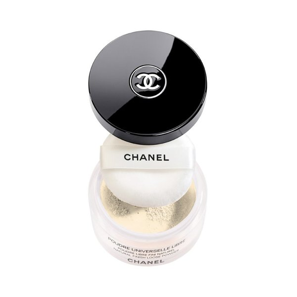 Chanel Poudre Universelle Libre - Natural Finish Loose Powder