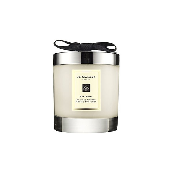 Jo Malone Red Roses Home Candle - 200gr
