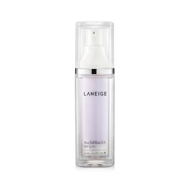 Laneige Skin Veil Base EX - 30ml - No. 40 Light Purple