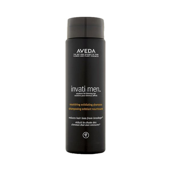 Aveda Invati Men Nourishing Exfoliating Shampoo -250ml