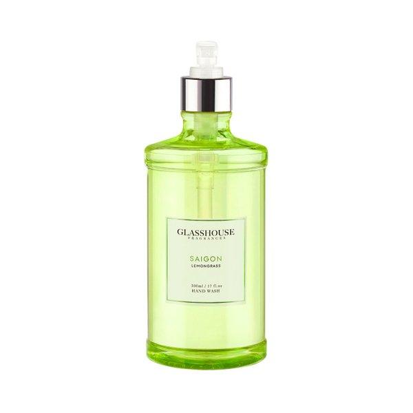 Glasshouse Fragrances Saigon Lemongrass Hand Wash - 500ml
