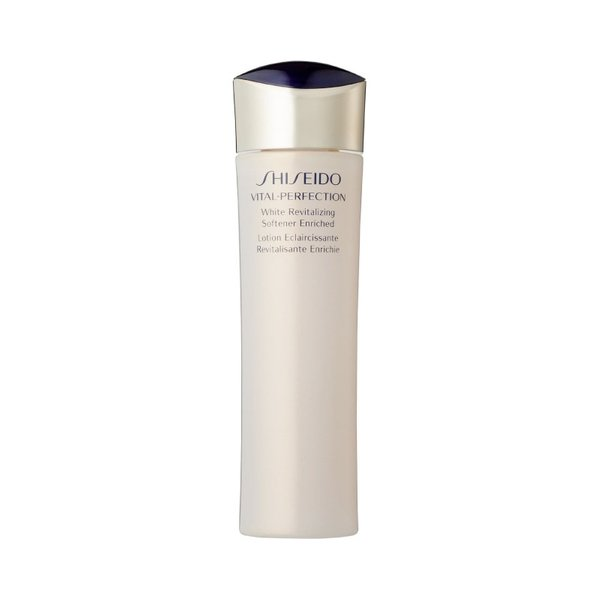 Shiseido Vital-Perfection White Revitalizing Softener Enriched - 150ml