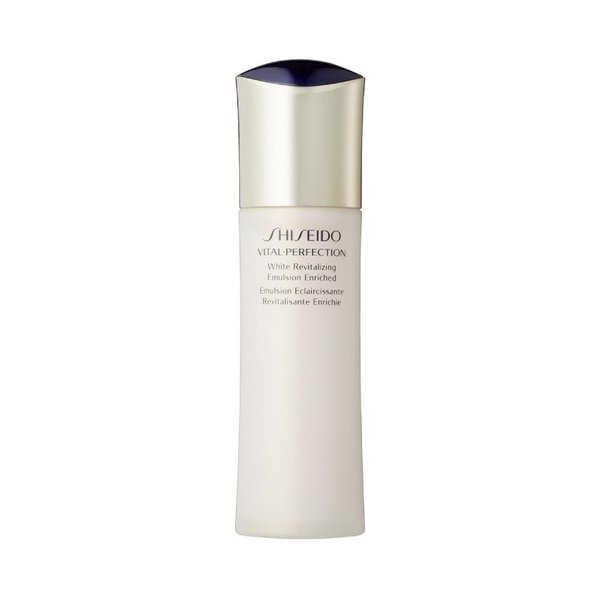 Shiseido Vital-Perfection White Revitalizing Emulsion Enriched - 100ml