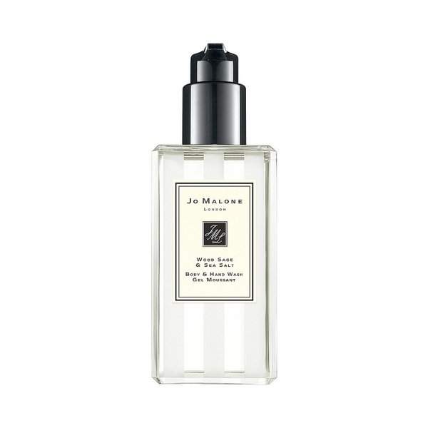 Jo Malone Wood Sage & Sea Salt Body & Hand Wash - 250ml