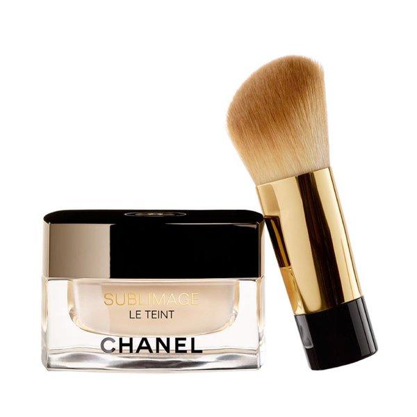 Chanel Sublimage Le Teint Ultimate Radiance-Generating Cream Foundation - 30g
