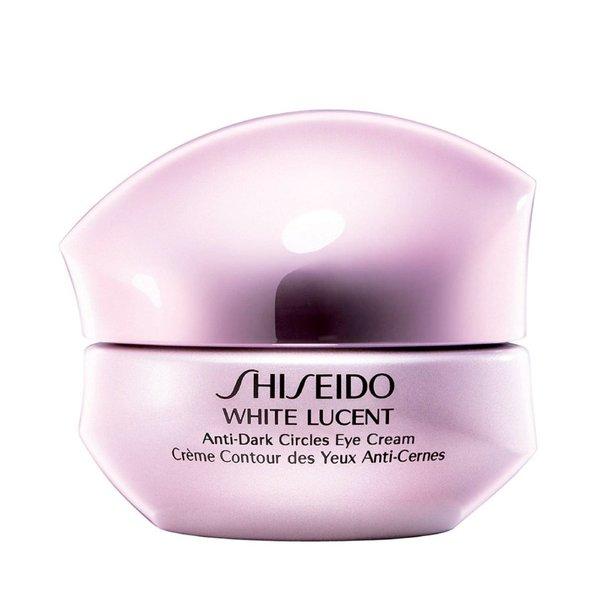 Shiseido White Lucent Anti-Dark Circles Eye Cream - 15ml