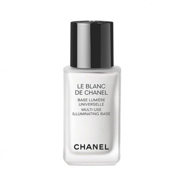Chanel Le Blanc De Chanel Multi-Use Illuminating Base - 30ml