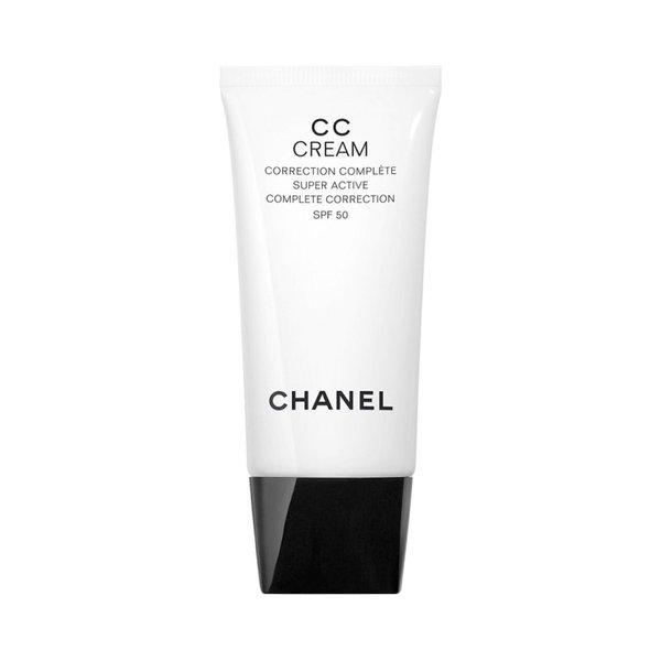 Chanel CC Cream - Super Active Complete Correction SPF 50 - 30ml
