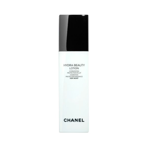 Chanel Hydra Beauty Lotion Very Moist - Alcohol Free - 150ml