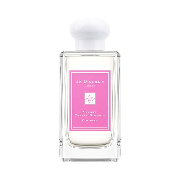 Jo Malone Sakura Cherry Blossom Cologne - Limited Edition - 100ml