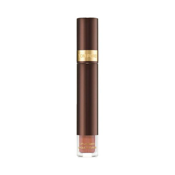 Tom Ford Liquid Metal Lip Lacquer - 01 Copper Chic