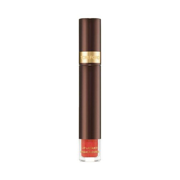Tom Ford Liquid Metal Lip Lacquer - 04 Metal Flame