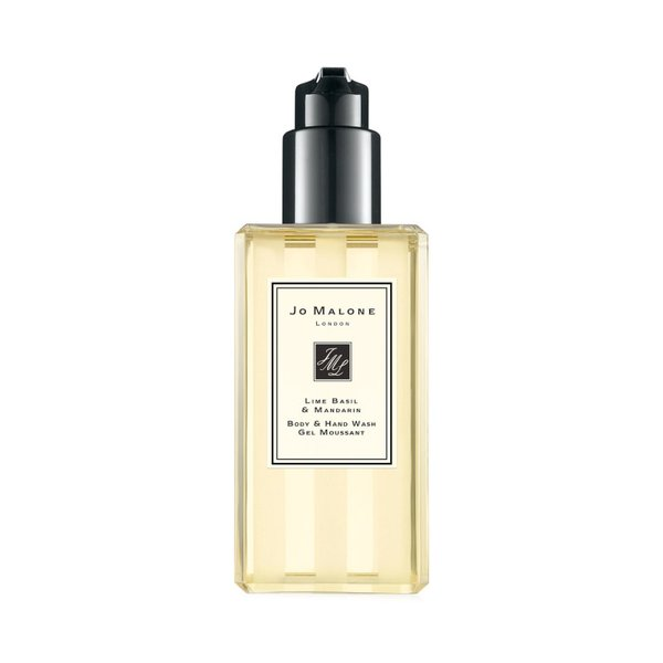 Jo Malone Lime Basil & Mandarin Body & Hand Wash - 250ml
