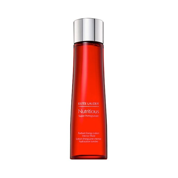 Estee Lauder Nutritious Super-Pomegranate Radiant Energy Lotion Intense Moist - 200ml (Unboxed)