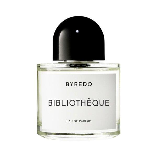 Byredo Bibliotheque Eau de Perfume - 50ml