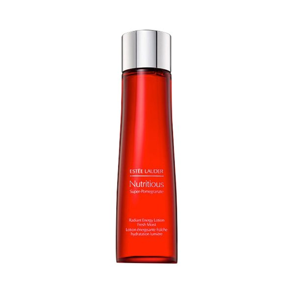 Estee Lauder Nutritious Super-Pomegranate Radiant Energy Lotion Fresh Moist - 200ml