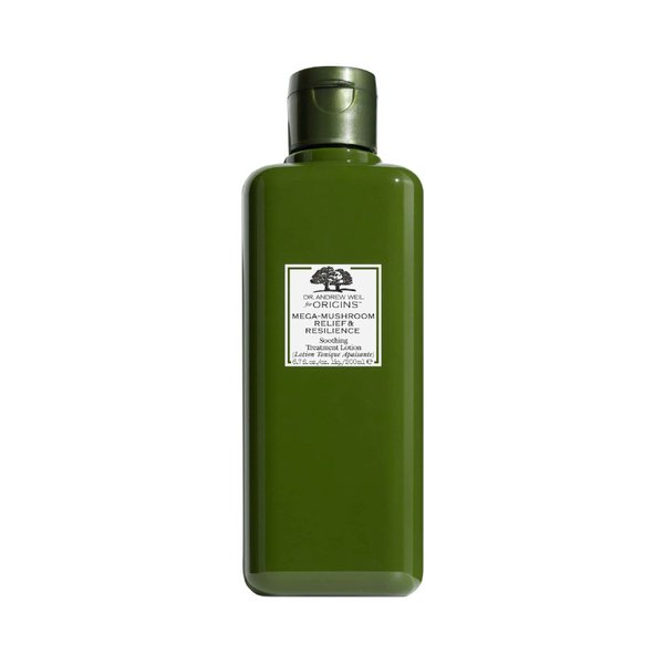 Dr. Andrew Weil for Origins Mega-Mushroom Skin Relief Soothing Treatment Lotion - 200ml