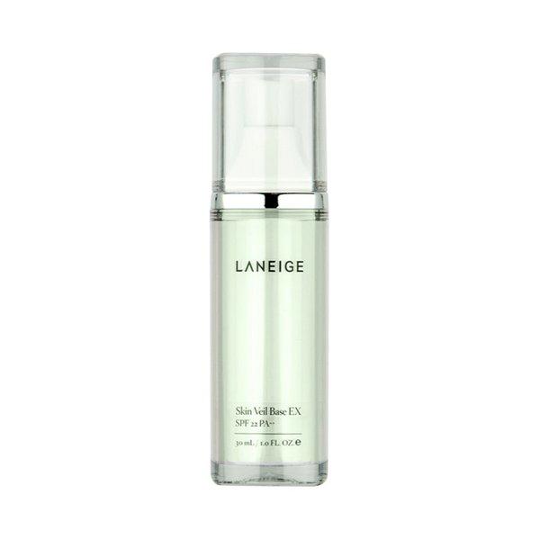 Laneige Skin Veil Base EX - 30ml - No. 60 Light Green