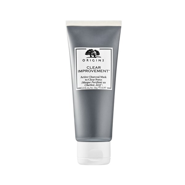 Origins Clear Improvement Active Charcoal Mask To Clear Pores - 75ml