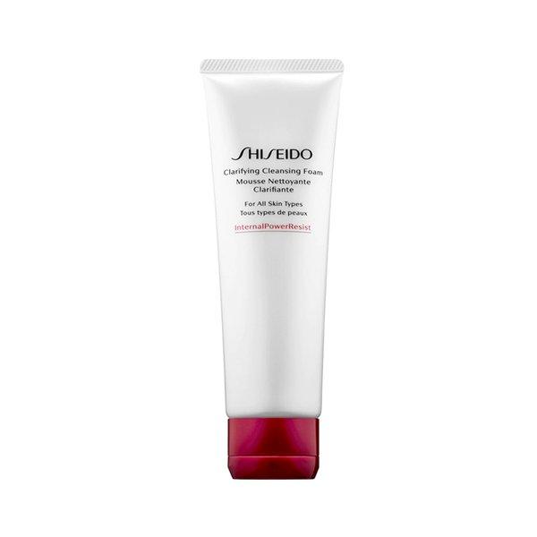 Shiseido Clarifying Cleansing Foam - 125ml