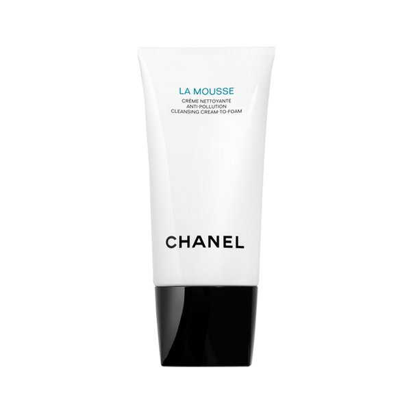 Chanel La Mousse Anti-Pollution Cleansing Cream-to-Foam - 150ml