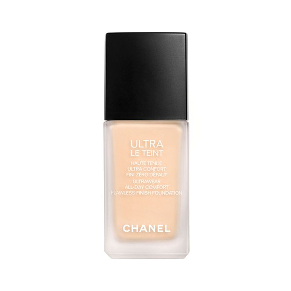 Chanel Ultra Le Teint Ultrawear - All-Day Comfort - Flawless Finish Foundation