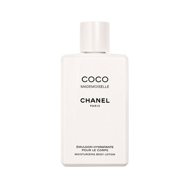 Chanel Coco Mademoiselle Body Lotion - 200ml