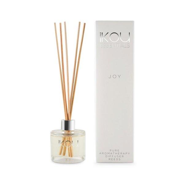 iKOU Essentials Mini Reeds Diffuser - Joy, 50ml