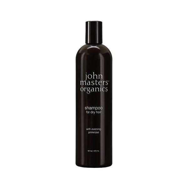 John Masters Organics Shampoo for Dry Hair with Evening Primrose - 473ml