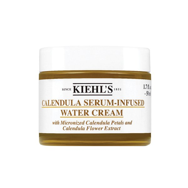 Kiehl's Calendula Serum Infused Water Cream