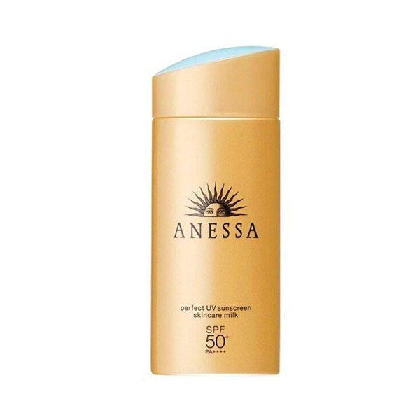 Shiseido Anessa Perfect UV Sunscreen Skincare Milk SPF 50+ PA+++ - 90ml