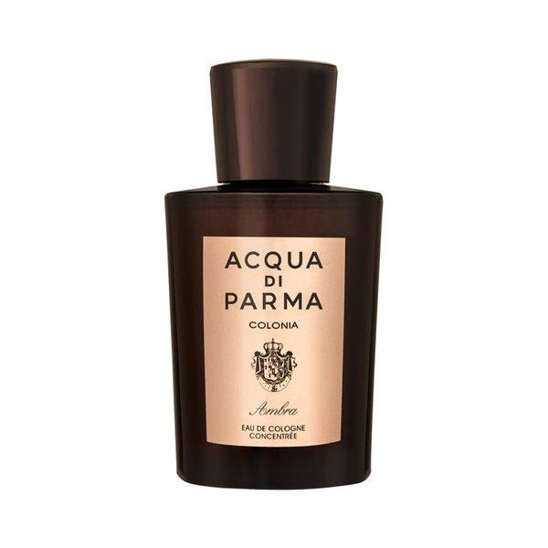 Acqua Di Parma Colonia Ambra Eau de Cologne Concentree - 180ml