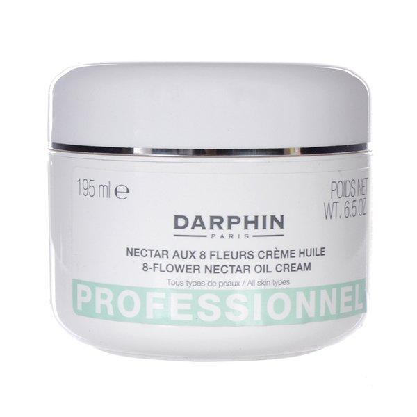 Darphin 8-Flower Nectar Oil Cream - 195ml