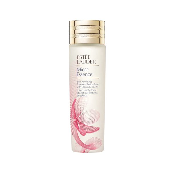 Estee Lauder Micro Essence Skin Activating Treatment Lotion Fresh with Sakura Ferment - 200ml