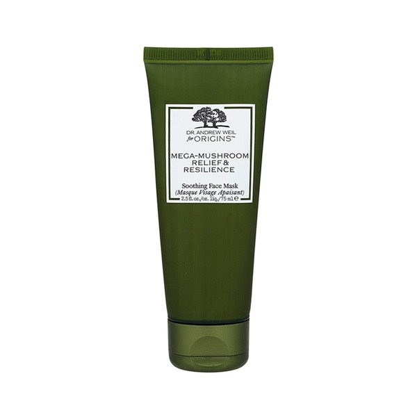 Origins Dr. Andrew Weil for Origins Mega-Mushroom Relief & Resilience Soothing Face Mask - 75ml