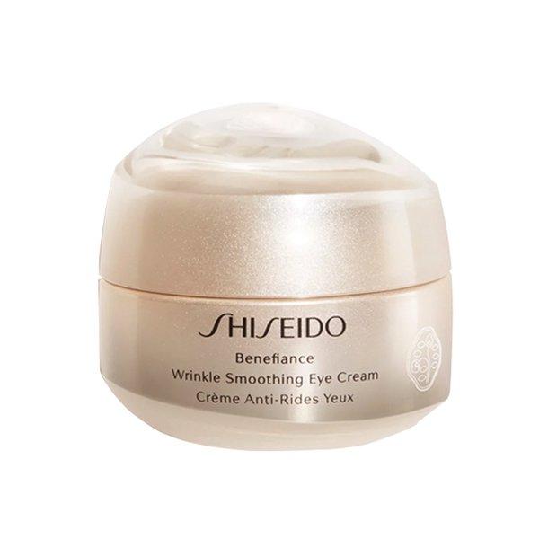 Shiseido Benefiance Wrinkle Smoothing Eye Cream - 15ml