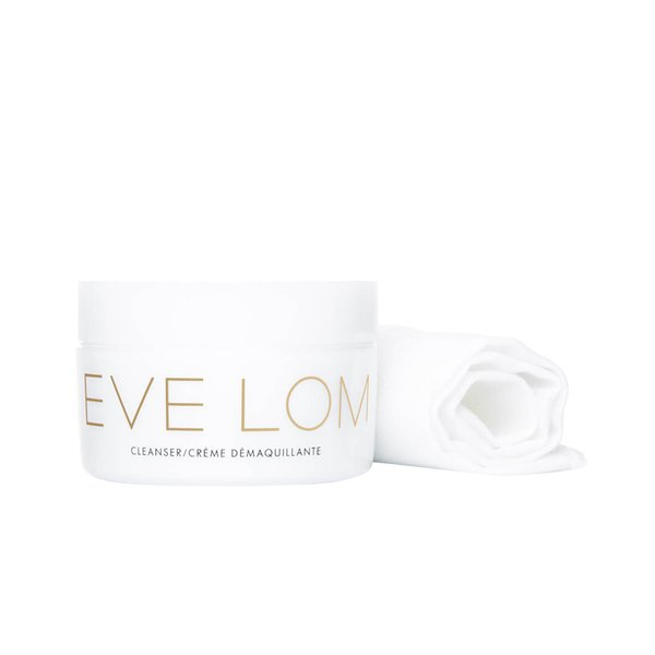Eve Lom Cleanser & Cloth - 20ml