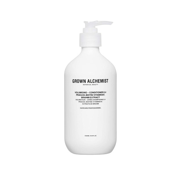 Grown Alchemist Volumising - Conditioner 0.4 Pracaxi, Biotin-Vitamin B7, Brahmi Extract - 500ml