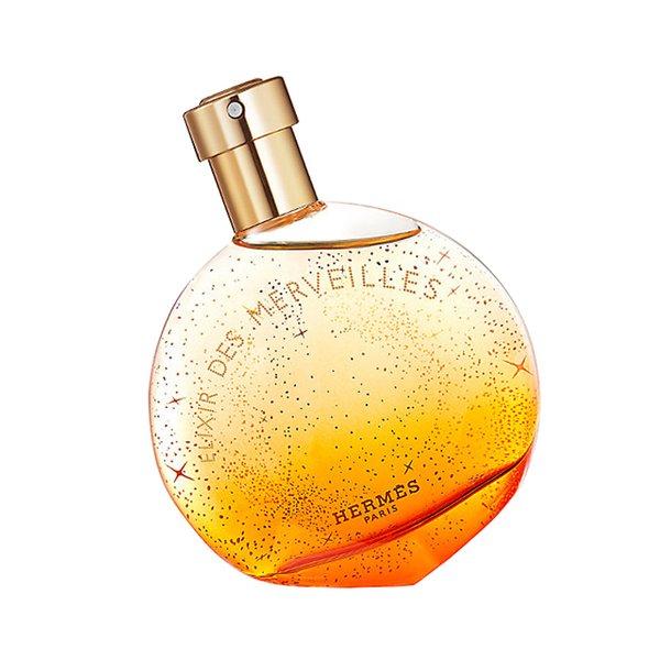 Hermes Elixir des Merveilles Eau de Perfume
