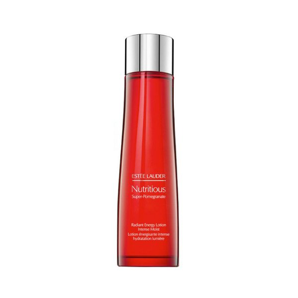Estee Lauder Nutritious Super-Pomegranate Radiant Energy Lotion Intense Moist - 400ml