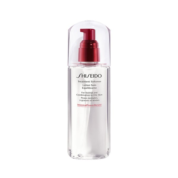 Shiseido Treatment Softener for Normal and Combination Skin to Oily Skin - 150ml
