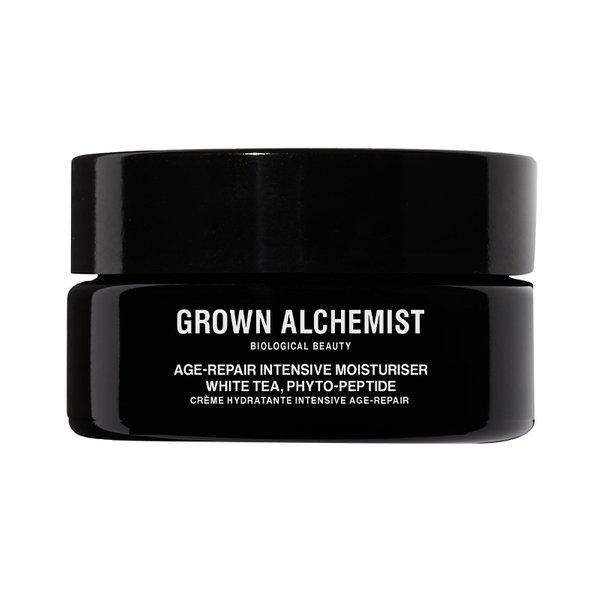 Grown Alchemist Age-Repair Intensive Moisturiser White Tea, Phyto-Peptide - 40ml
