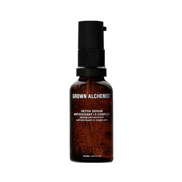 Grown Alchemist Detox Serum Antioxidant+3 Complex - 30ml