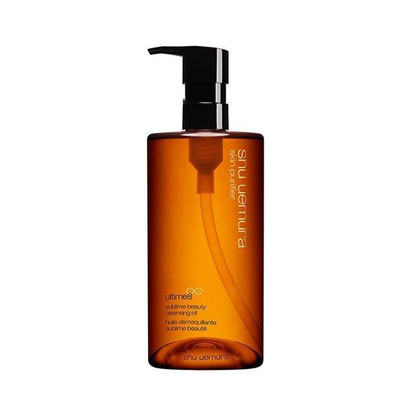 Shu Uemura Ultime8 Sublime Beauty Cleansing Oil - 450ml