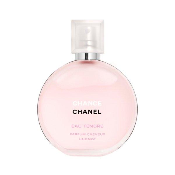 Chanel Chance Eau Tendre Hair Mist - 35ml(Unboxed)