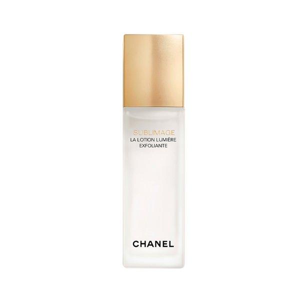 Chanel Sublimage La Lotion Lumiere Exfoliante - 125ml
