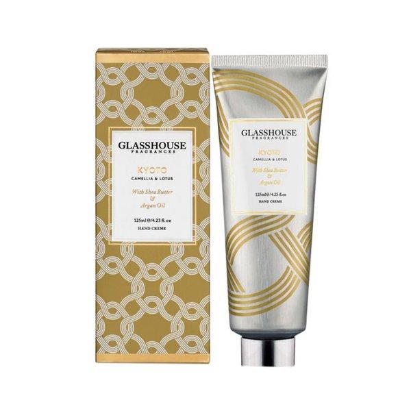Glasshouse Fragrances Kyoto Hand Cream - 125ml