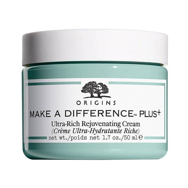 Origins Make A Difference Plus+ Ultra-Rich Rejuvenating Cream - 50ml