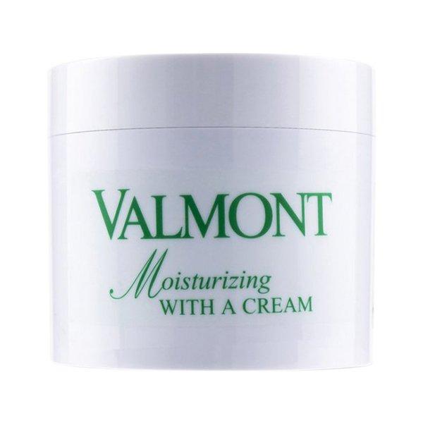 Valmont Moisturizing With A Cream - 200ml