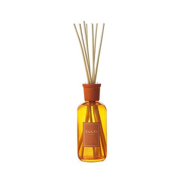 Culti Milano Colours Diffuser Orange 250ml - Mareminerale